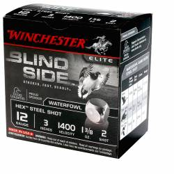 Winchester Blind Side Steel 39gr Magnum