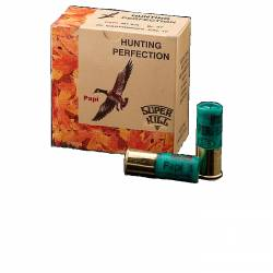 Φυσίγγια Superkill Hunting Perfection Πάπια 37gr