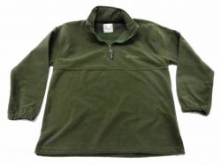 Μπλούζα Fleece 1/2 Zip Pentagon T0802-06