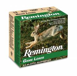 Remington Lead Game Loads 28gr