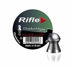 Rifle Diabolo STR 5.5mm