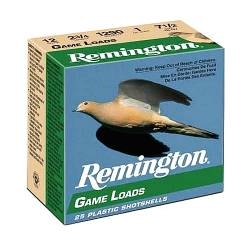 Remington Lead Game Loads 28gr. 20030