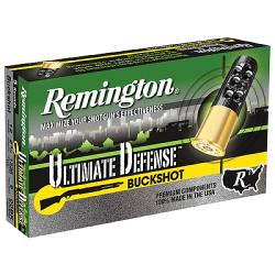 Remington HD Ultimate Home Defense (2 3/4'') 8βολα