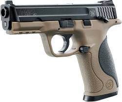 Umarex Smith & Wesson M&P 40 FDE