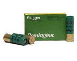Remington Rifled Slug 1760fps 3'' Magnum