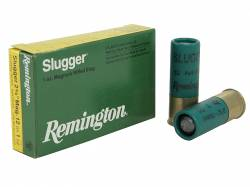 Remington Rifled Slug 1680fps 2 3/4 Semi Magnum