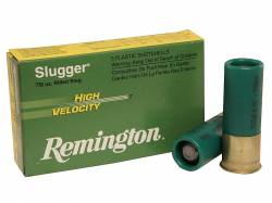 Remington Μονόβολα High Velocity Slugs  2 3/4