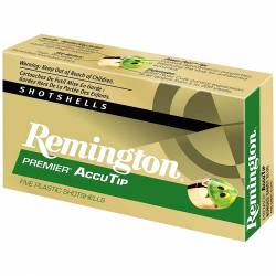Remington Premier Accutip Bonded Sabot Slug  2, 3/4