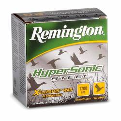 Remington Hypersonic Steel Magnum Cal.12