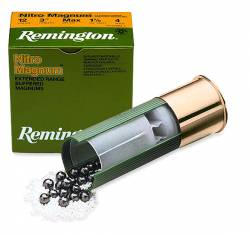 Remington Nitro Magnum 42gr. Semi Mag® 2 3/4