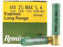 Remington Express Long Range Cal.36(.410)