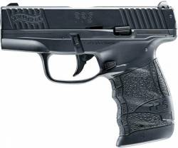 Umarex Walther PPS Black