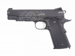Swiss Arms Co2 BW1911 BlackWater