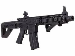 Crosman DPMS SBR Full-Auto 4,5mm